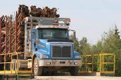 Logging Truck Insurance, St Maries, Idaho